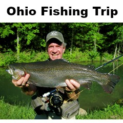 Ohio Fishing Trip
