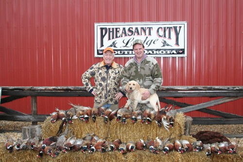 Pheasant City Hunting Group