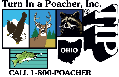 Ohio TIP Turn in A Poacher Hotline Form